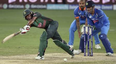 India vs Bangladesh Live Cricket Score, Asia Cup 2018 Live Score Streaming: India off to strong start in 174 run chase