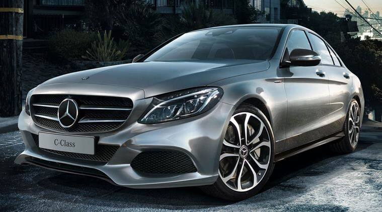 2018 Mercedes-Benz C-Class: Check specifications, price