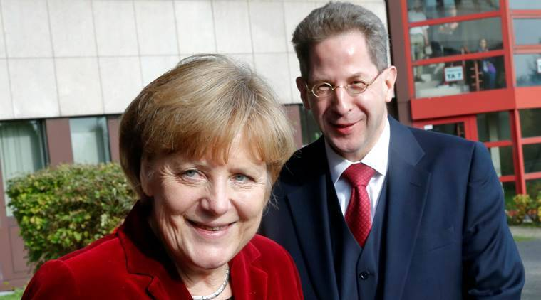 German spy scandal exposes deep divisions in Angela Merkel government
