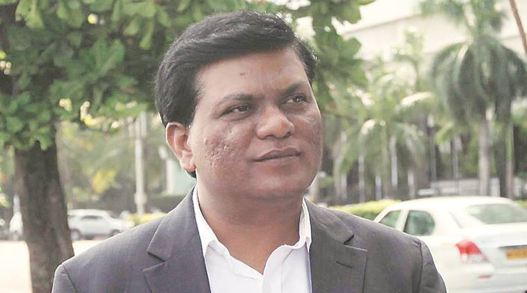 Milind Kamble, chairman of Dalit Indian Chamber of Commerce and Industry (DICCI)