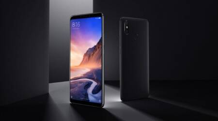 Xiaomi Mi Max 3 set for launch in India, other global markets