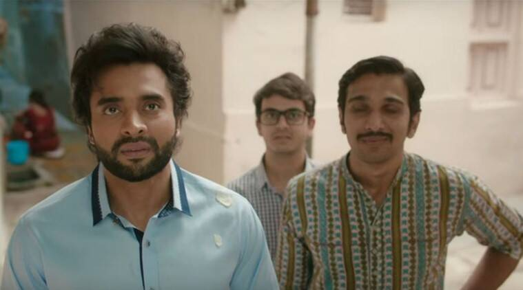 Mitron box office collection day 1