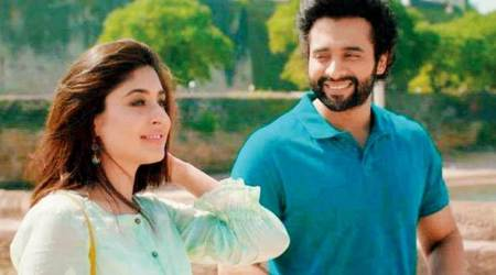 Mitron actor Jackky Bhagnani: We aren't spoiling the sanctity of Chalte Chalte song