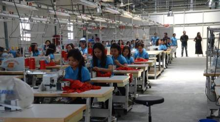 How a homegrown label revolutionised online fashion retail inMizoram