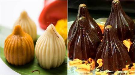 Ganesh Chaturthi recipes: Delicious modaks you can make at home