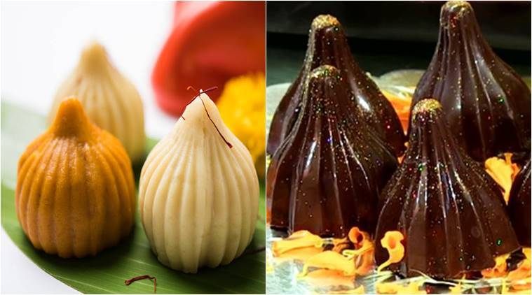 ganesh chaturthi 2018, modak recipes, ganesh chaturthi recipes, types of modak, modak recipes, modak, how to make modak, modak dessert, indian express, indian express news