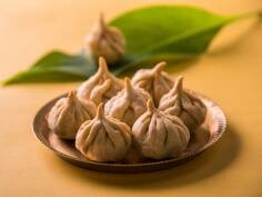 Ganesh Chaturthi 2018: Healthy modak recipe for kids
