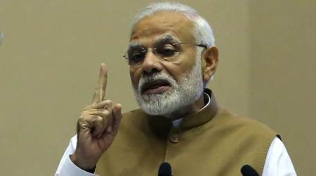 PM Narendra Modi to launch Ayushman Bharat from Jharkhand