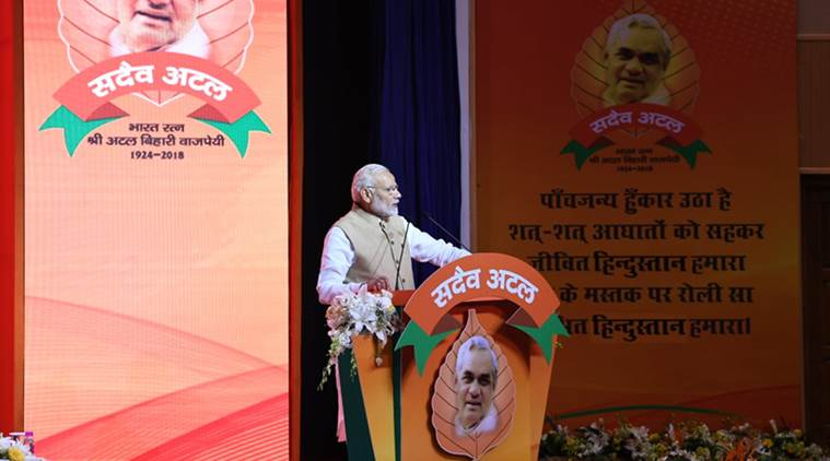 PM Narendra Modi targets Congress: 'Failed in govt, failed in Opposition'
