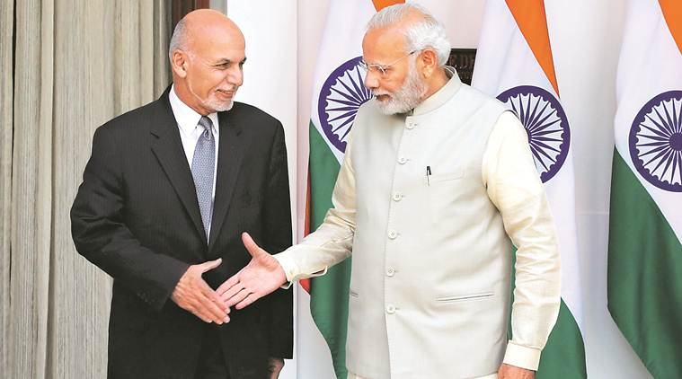 Joint collaboration: India, China to train Afghan diplomats from mid-October