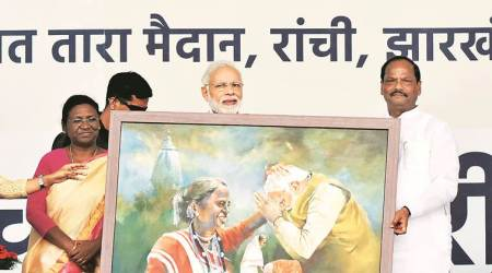 PM Modi rolls out world's largest health insurance scheme, says not based on communal, caste lines