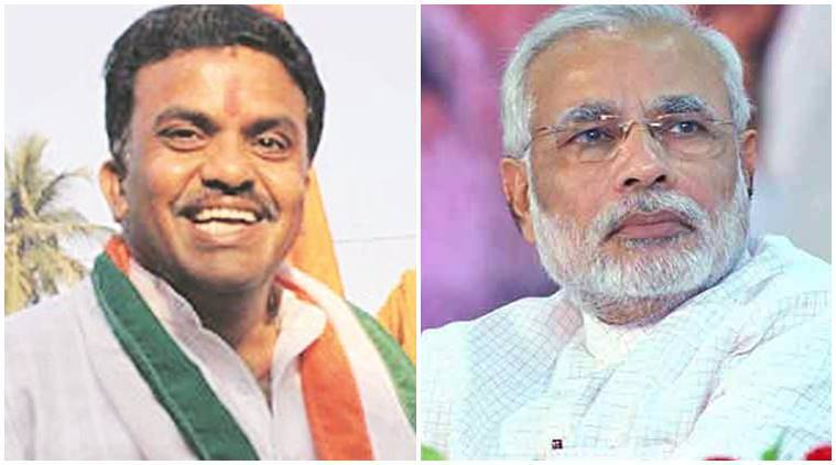 Sanjay Nirupam on calling Modi anpadh gawar : 'Words I used aren't undignified'