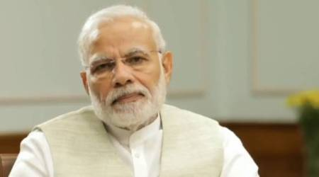 'Honour does not belong to any individual, rather to the massive Indian tradition': PM Modi on UN Champions of the Earth Award2018
