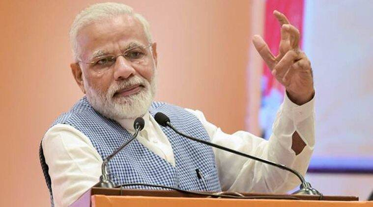 Number of Ayushman Bharat beneficiaries crosses 1 crore mark; PM speaks with latest beneficiary