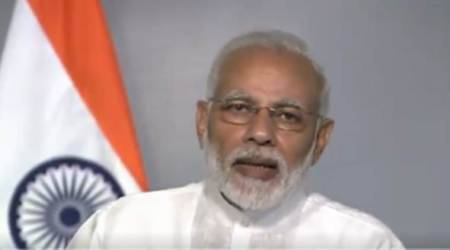 India has made technology medium to attain social justice and inclusion: Narendra Modi