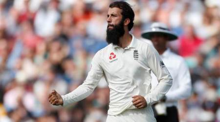Moeen Ali claims an Australia player called him 'Osama' during 2015 Ashes series