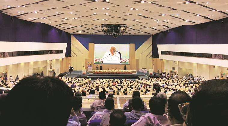 Mohan Bhagwat at RSS event: All that he said