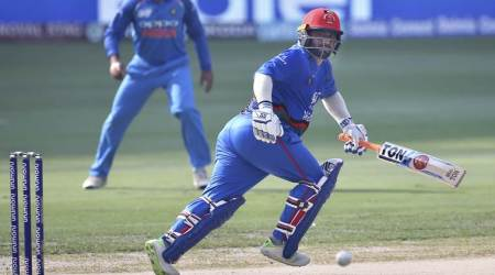 Live Cricket Score, India vs Afghanistan Live Score, Asia Cup 2018: Mohammad Shahzad completes 50 as India claim two wickets