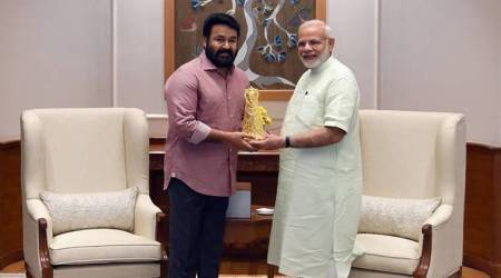 Will Mohanlal be BJP's trump card in Kerala? Meeting with PM Modi sets off rumours