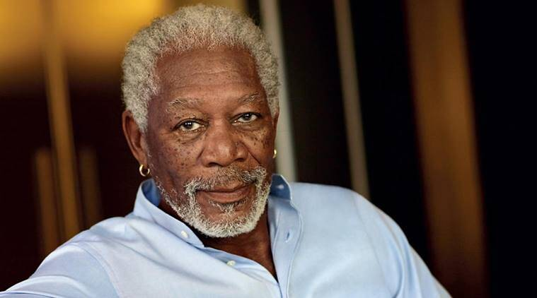 Morgan Freeman show Nat Geo