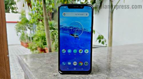 Motorola One Power review: An Android One phone with extra long battery life