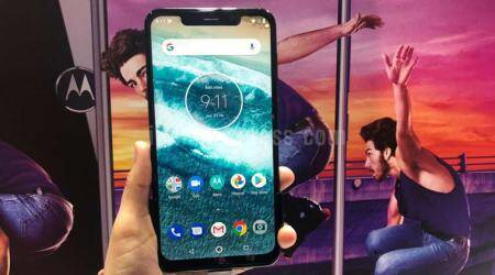 Motorola One Power Launch in India Live Updates: Price is Rs 15,999, sale from October 5