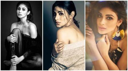 Happy Birthday Mouni Roy: With three films and a web series, 2019 will belong to the Naagin star