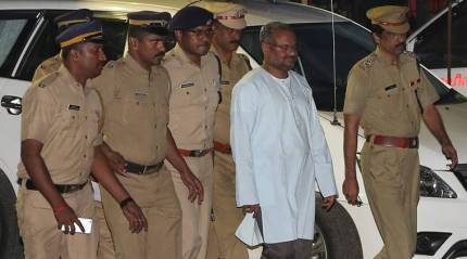 Kerala nun rape case: Bishop Franco Mulakkal to be produced in court today