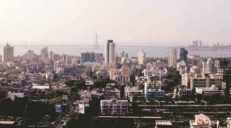 Mumbai, floor space index, mumbai fsi, fsi buildings, Mumbai municipality, maharashtra government, Devendra Fadnavis, mumbai buildings,Urban Development Department mumbai, Indian Express