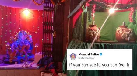 Mumbai Police's latest tweet on 'Unity in Diversity' is winning hearts online