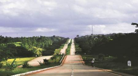 The Road to East: Connecting India, Myanmar and Thailand; gateway toASEAN