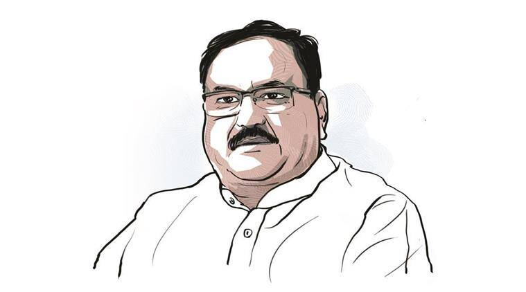 Health Minister J P Nadda.