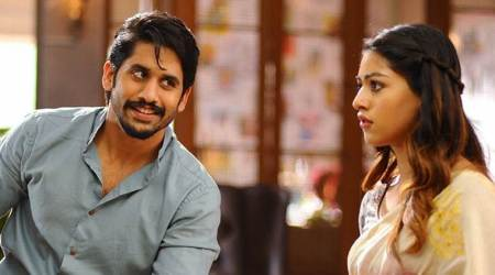 Anu Emmanuel is going to go places after Shailaja Reddy Alludu: Chaitanya Akkineni