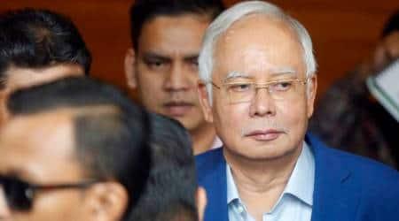 Ex-PM Najib Razak faces new corruption charges inMalaysia