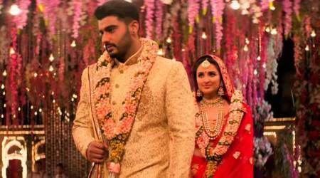 Namaste England trailer: Arjun Kapoor and Parineeti Chopra starrer is your quintessential Bollywood rom-com