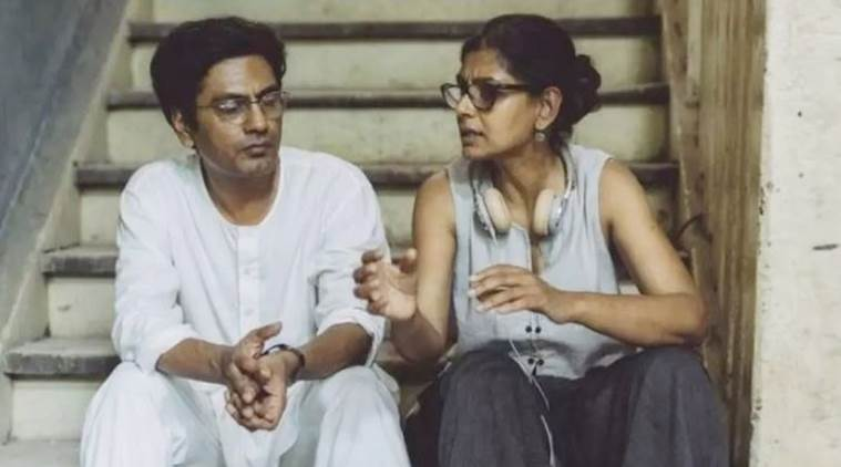Nandita Das on film Manto Nawazuddin Siddiqui