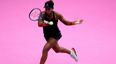 Osaka marches into Tokyo final