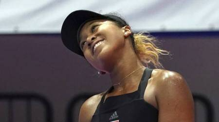 US Open champion Naomi Osaka dominant on return to action in Japan