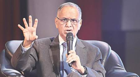 Narayana Murthy interview: 'IT sector cannot create large number of jobs, it needs to come from manufacturing'