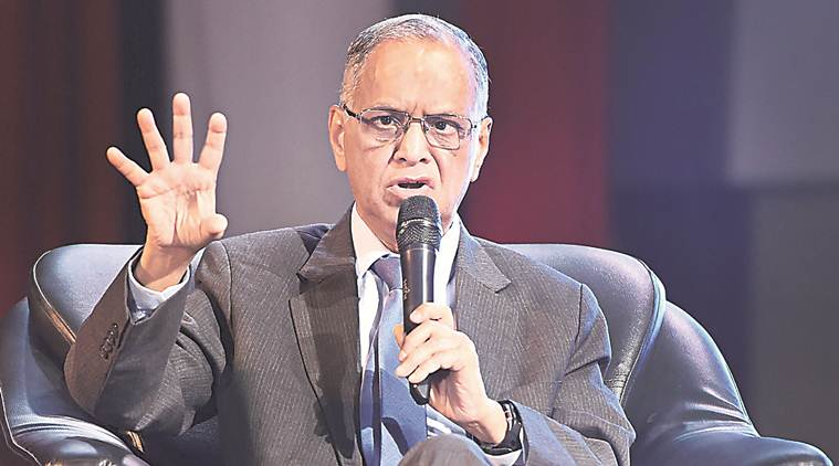 Narayana Murthy, Narayana Murthy Infosys, Women researchers india, Women in research india, Women scientist india, india news, latest news