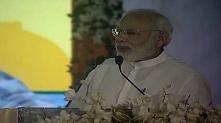 Narendra Modi in Odisha LIVE updates: PM lays foundation stone of Talcher Fertiliser Plant