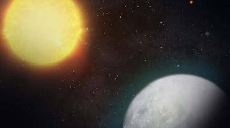 NASA's planet-hunting telescope discovers new super-Earth, hot Earth planets