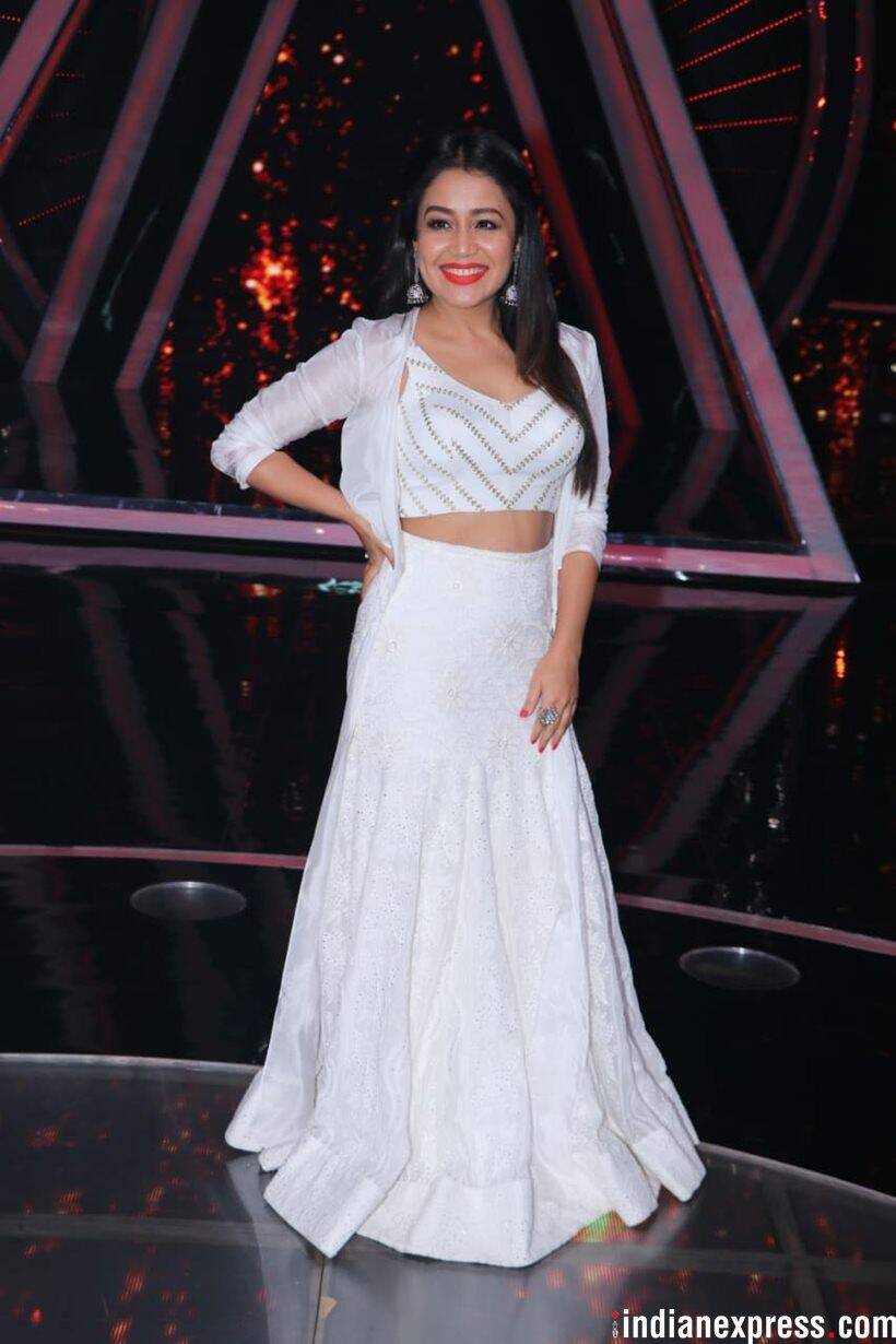 neha kakkar photo
