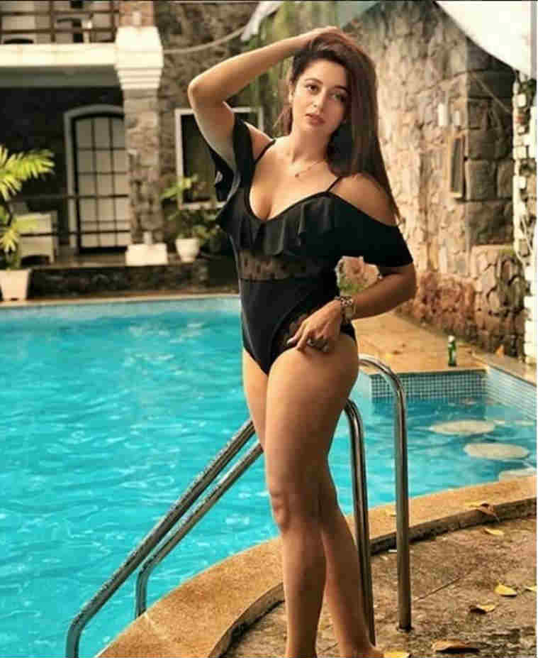 Nehha Pendse actress