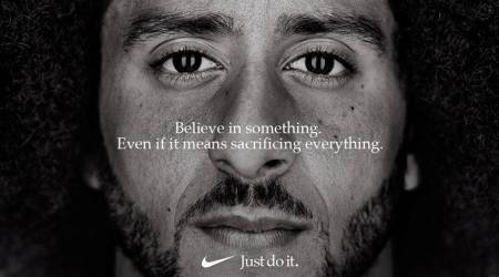 Tiger Woods had no prior knowledge of Nike's Colin Kaepernick commercial