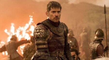 Nikolaj Coster-Waldau as Jaime Lannister in a still from Game of Thrones.