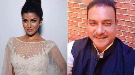 Nimrat Kaur dating Ravi Shastri? Here's what the Airlift actor has to say