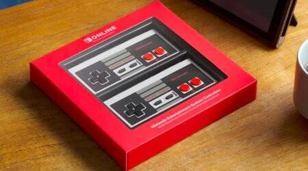 Nintendo announces wireless NES controllers to play classic games on Switch Online