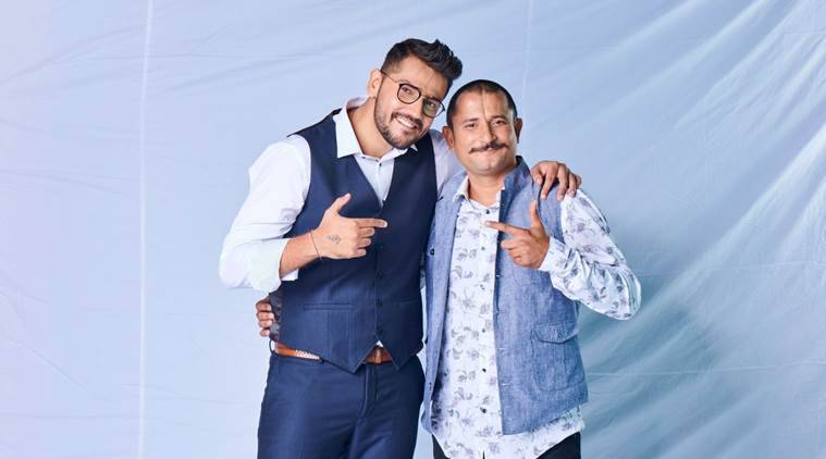 Full and final list of BIGG BOSS 12 contestants