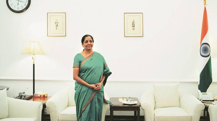 Bought only 36 Rafale jets as back-end infra didn't allow for more: Nirmala Sitharaman